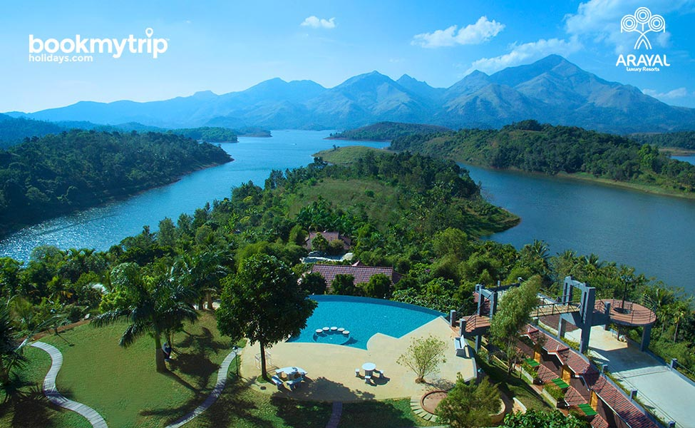 Bookmytripholidays | Delight Wayanad | Luxury tour packages