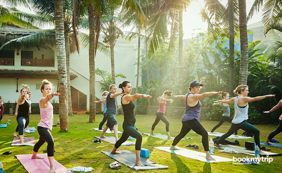 Bookmytripholidays | Kerala Ayurveda Wellness Package | Ayurveda tour packages