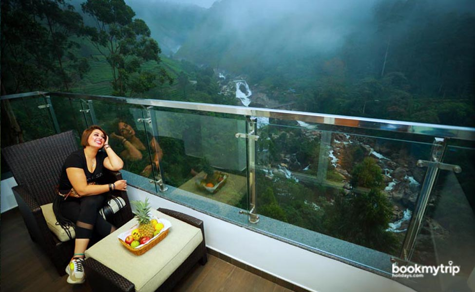 Bookmytripholidays | Speciale Kerala Hillstation Honeymoon | Honeymoon tour packages