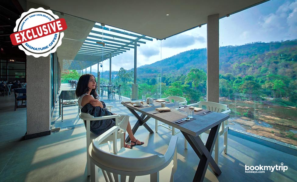 Bookmytripholidays   Weekend Hideout Holiday   Luxury tour packages