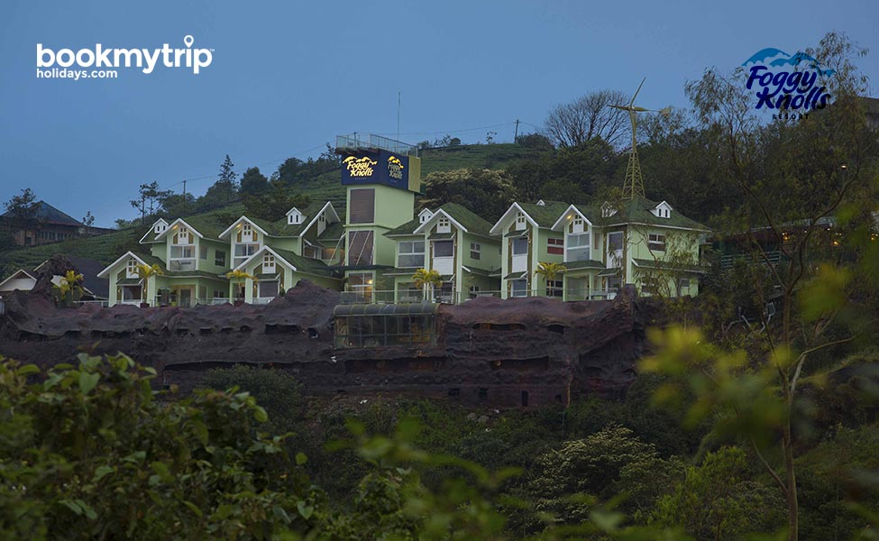 Bookmytripholidays | Delight Vagamon | Resort Stay tour packages