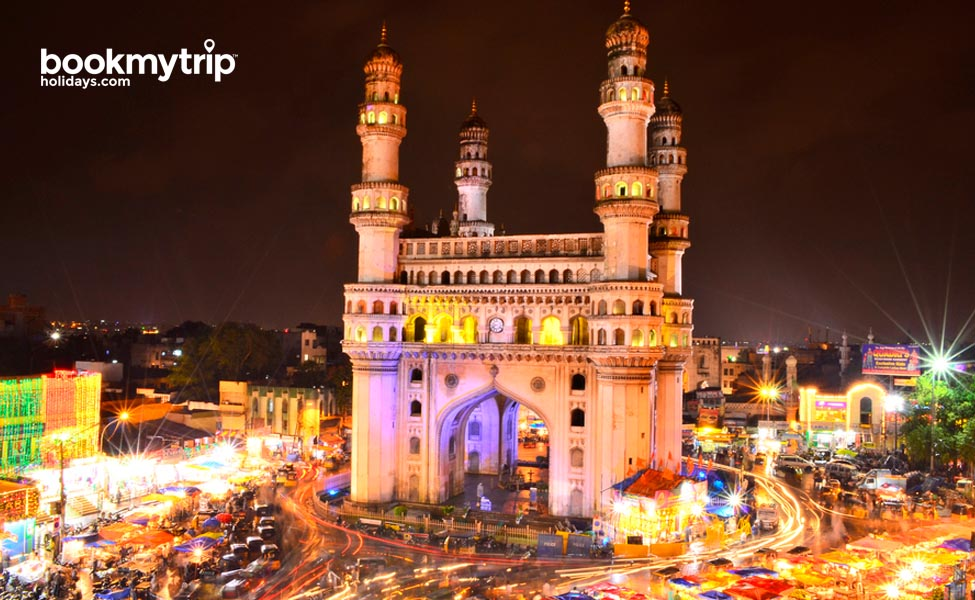 Bookmytripholidays   Desire Hyderabad Holidays   Budget Tours tour packages
