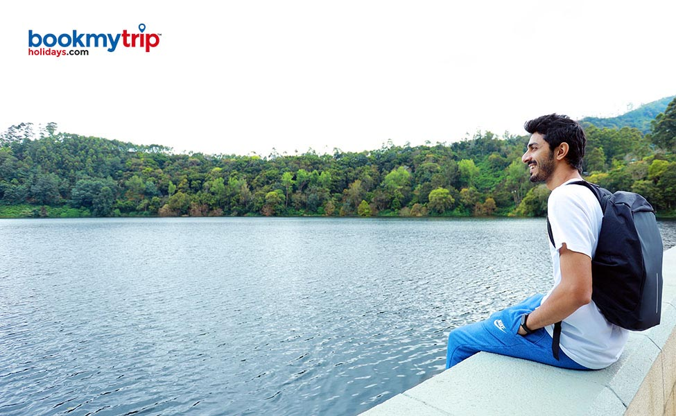 Bookmytripholidays | Twinkle of Light Tour Kerala | Luxury tour packages
