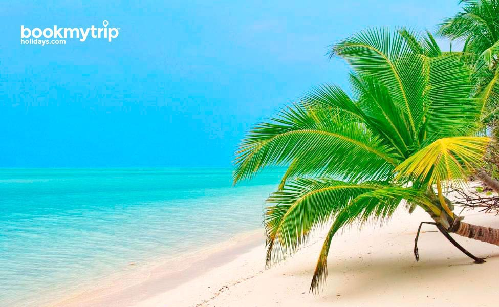 Bookmytripholidays | Bangaram Beach Exploration | Beach Holiday tour packages