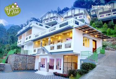 Bookmytripholidays Accommodation | Munnar  | Blossom Hills Resort