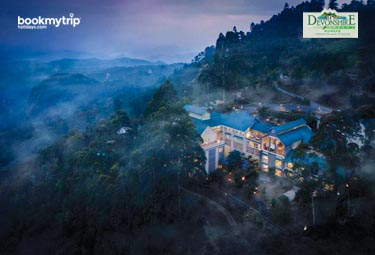 Bookmytripholidays Accommodation | Munnar  | Devonshire Greens