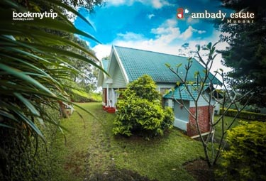Bookmytripholidays Accommodation | Munnar  | Ambadi estate