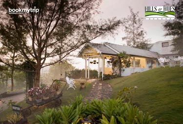 Bookmytripholidays Accommodation | Thekkady  | Hills and Hues