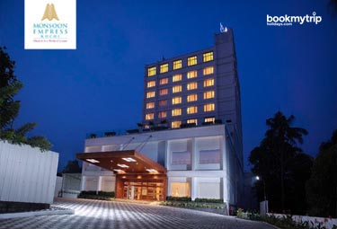 Bookmytripholidays Accommodation | Kochi  | Monsoon Empress