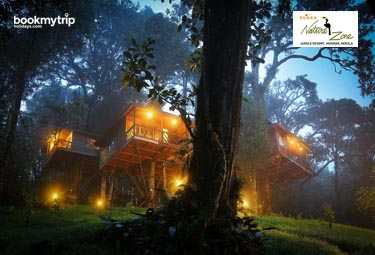 Bookmytripholidays Accommodation | Munnar  | Nature Zone
