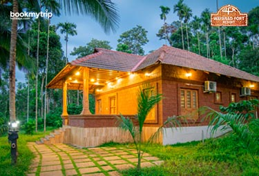 Bookmytripholidays Accommodation | Wayanad | Wayanad Fort
