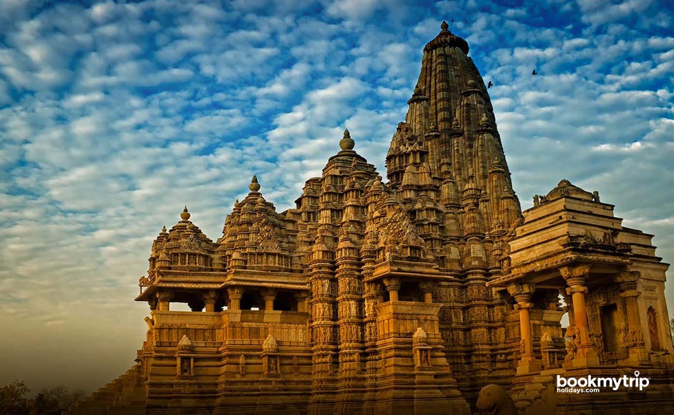 Bookmytripholidays   Temple Tours   Heritage tour packages