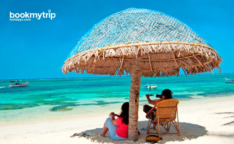 Bookmytripholidays | Kavaratti Beach Exploration | Beach Holiday tour packages