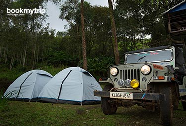 Bookmytripholidays | Bamboo Dale Resort,Munnar  | Best Accommodation packages