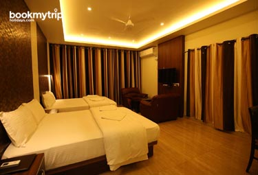 Bookmytripholidays | HAYWIZZ Hotel,Port Blair  | Best Accommodation packages