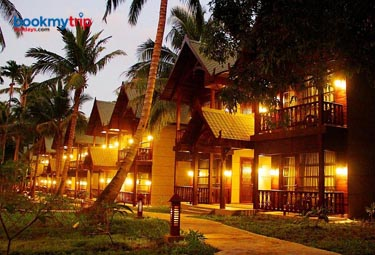 Bookmytripholidays | SeaShell, Neil,Port Blair  | Best Accommodation packages