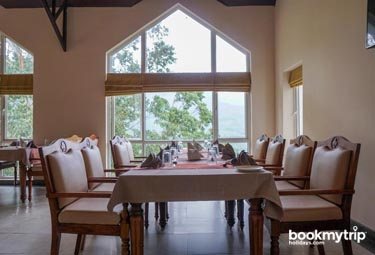 Bookmytripholidays | Devonshire Greens ,Munnar  | Best Accommodation packages
