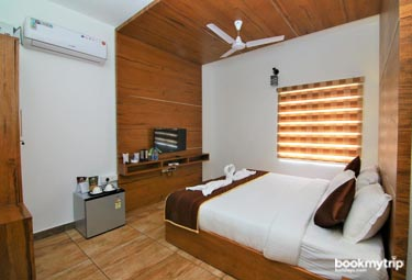 Bookmytripholidays | Palette Hill View Resorts ,Vagamon | Best Accommodation packages
