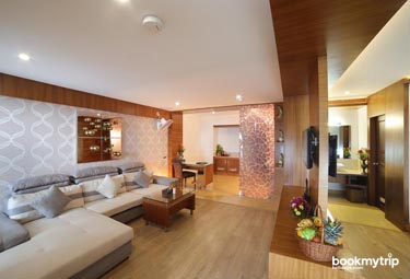 Bookmytripholidays | Amber Dale Luxury Hotel and Spa,Munnar  | Best Accommodation packages