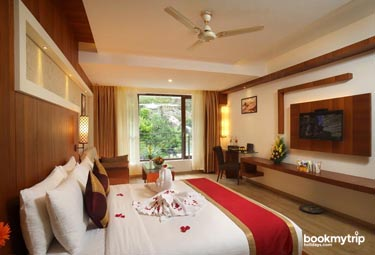 Bookmytripholidays   Amber Dale Luxury Hotel and Spa,Munnar    Best Accommodation packages
