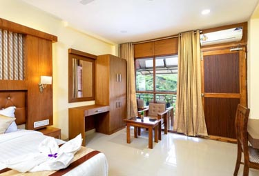 Bookmytripholidays | Grand Valley Resort,Munnar  | Best Accommodation packages