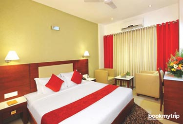 Bookmytripholidays | Hotel Hill Park,Pathanamthitta  | Best Accommodation packages