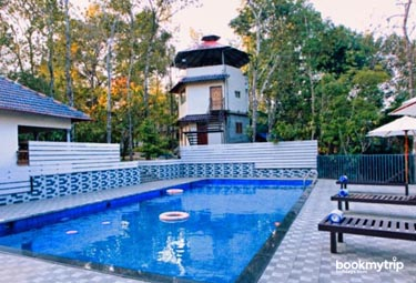 Bookmytripholidays | Lake N Hills,Munnar  | Best Accommodation packages