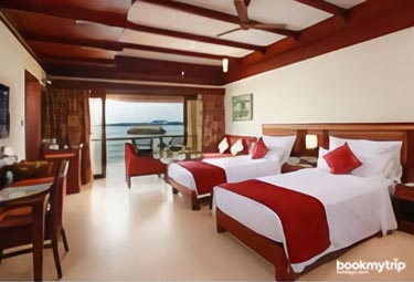 Bookmytripholidays | Lake Palace ,Alappuzha  | Best Accommodation packages