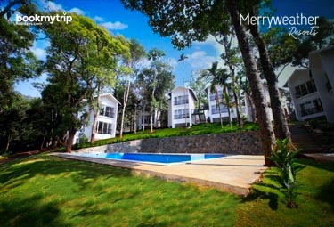Bookmytripholidays | Merryweather Resort,Thekkady  | Best Accommodation packages
