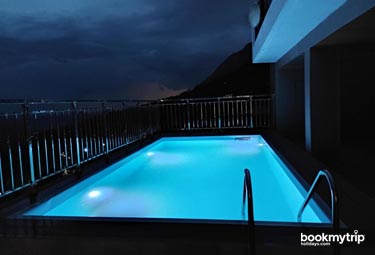 Bookmytripholidays | Misty Mountain Resort,Munnar  | Best Accommodation packages