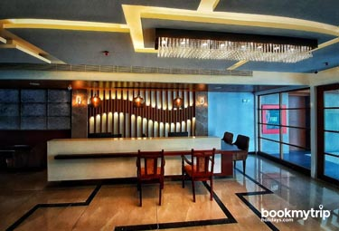 Bookmytripholidays | North Seven,Kochi  | Best Accommodation packages