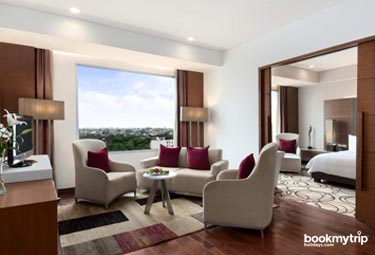 Bookmytripholidays | Piccadily Hotel,Delhi  | Best Accommodation packages