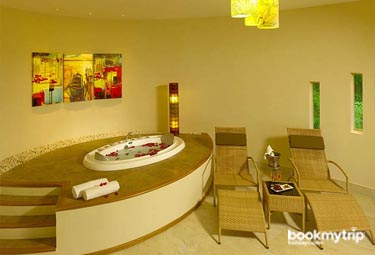 Bookmytripholidays   Poetree Sarovar Portico,Thekkady    Best Accommodation packages