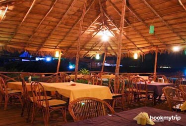 Bookmytripholidays | Silver Sand Holiday Village,Calangute  | Best Accommodation packages