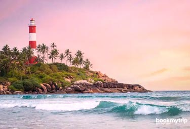 Bookmytripholidays | Destination Kovalam