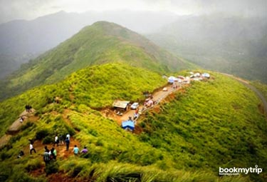 Bookmytripholidays | Destination Vagamon